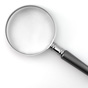 Glossary Icon: Magnifying Glass